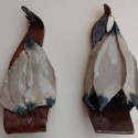 Condemn / Forgive, Dreamwork, Healing from shame, ceramic relief sculpture, wall hung, indoor, outdoor